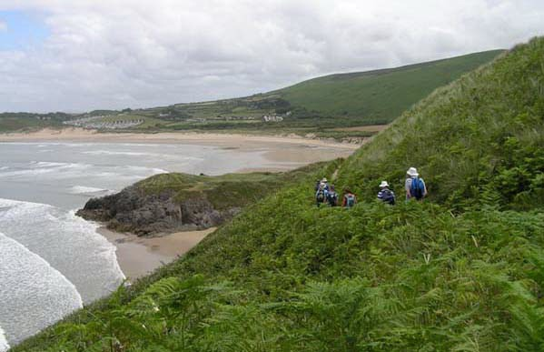 Photograph of Walking Route - Image 24