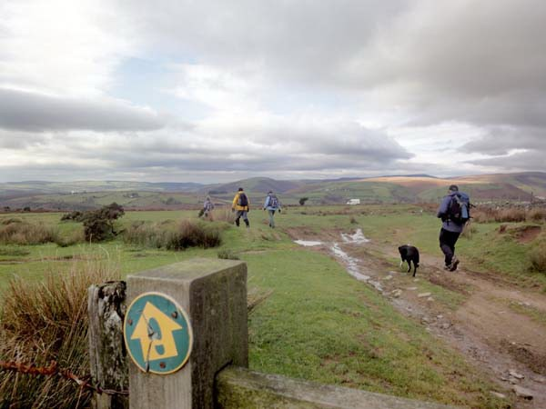 Photograph of Walking Route - Image 20