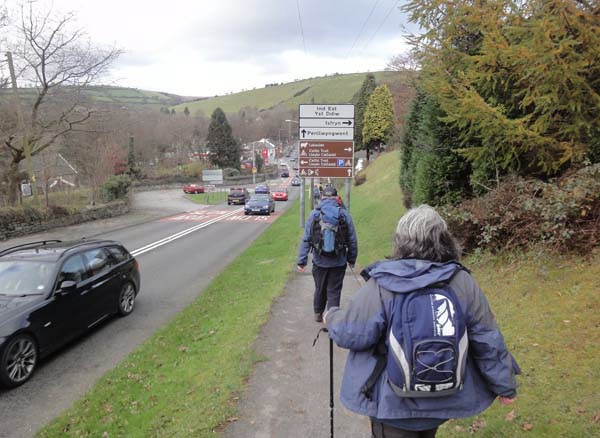 Photograph of Walking Route - Image 29