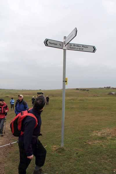 Photograph of Walking Route - Image 26