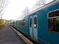 Llanwrtyd Rail Ramble