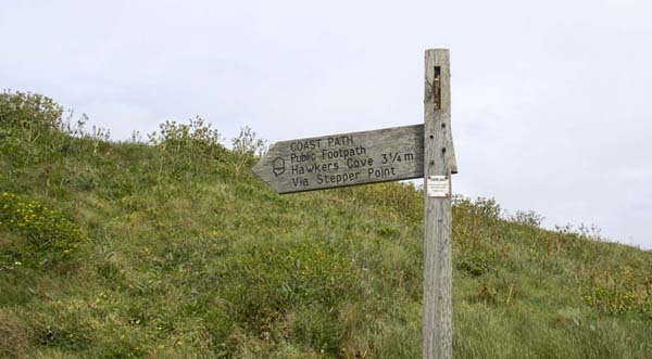 Photograph of Walking Route - Image 35