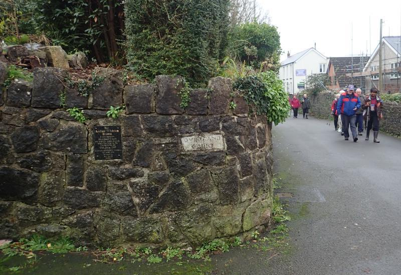 Photograph of Walking Route - Image 14