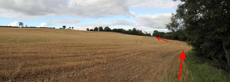 Photograph of Walking Route - Image 60