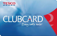 Tesco Club Card Membership