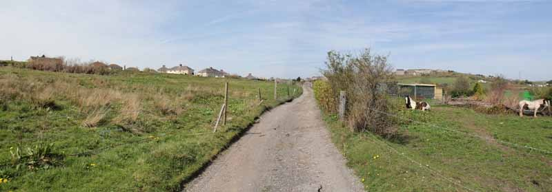 Photograph of Walking Route - Image 54