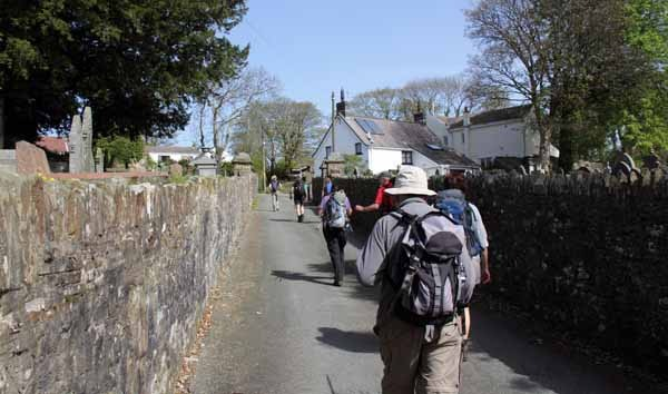 Photograph of Walking Route - Image 19