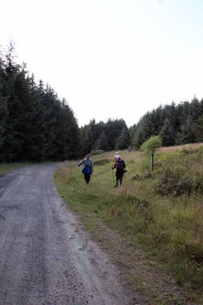 Photograph of Walking Route - Image 40