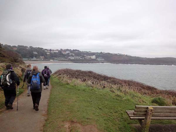 Photograph of Walking Route - Image 30