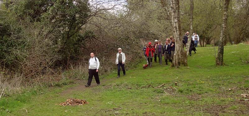 Photograph of Walking Route - Image 21