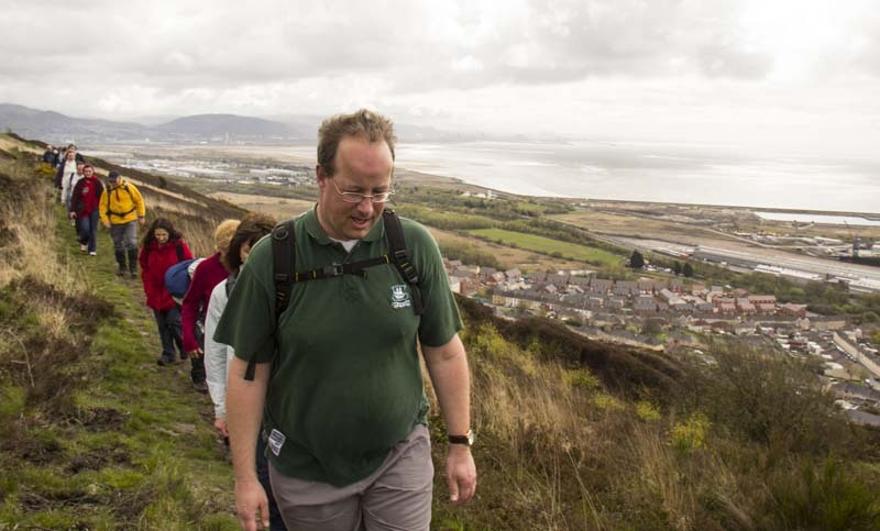 Photograph of Walking Route - Image 34