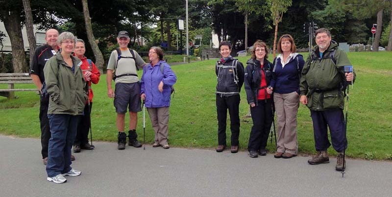 Photograph of Walking Route - Image 3