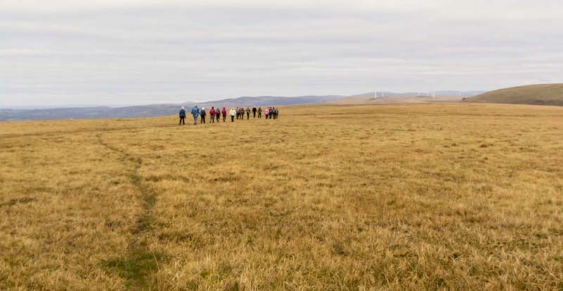 Photograph of Walking Route - Image 51