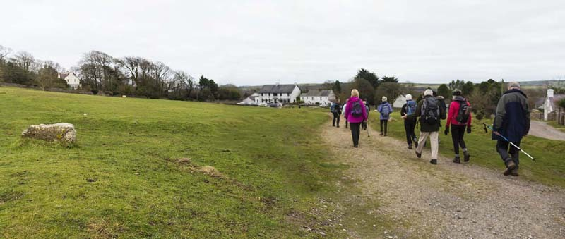 Photograph of Walking Route - Image 49