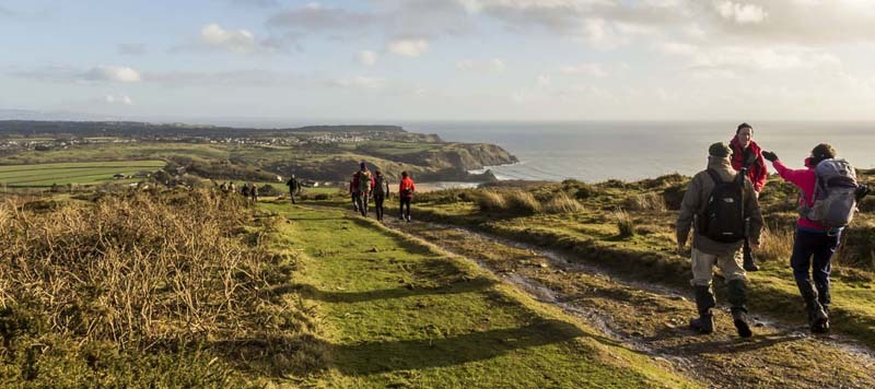 Photograph of Walking Route - Image 53