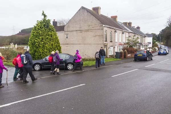 Photograph of Walking Route - Image 67