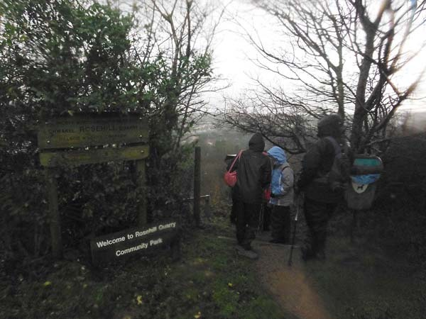 Photograph of Walking Route - Image 28
