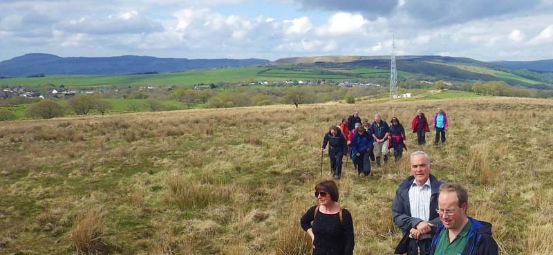 Photograph of Walking Route - Image 17