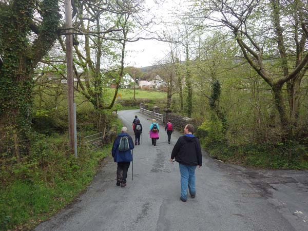 Photograph of Walking Route - Image 56