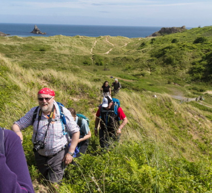 Photograph of Walking Route - Image 66