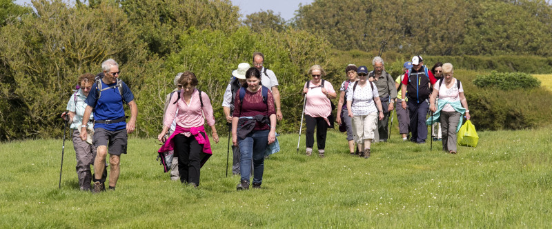 Photograph of Walking Route - Image 69