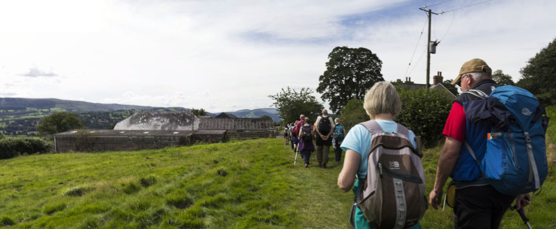 Photograph of Walking Route - Image 46
