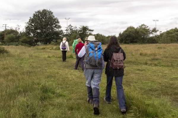 Photograph of Walking Route - Image 4