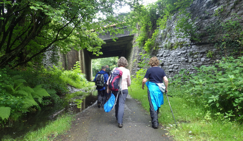 Photograph of Walking Route - Image 33