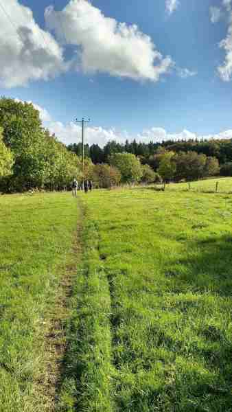 Photograph of Walking Route - Image 6