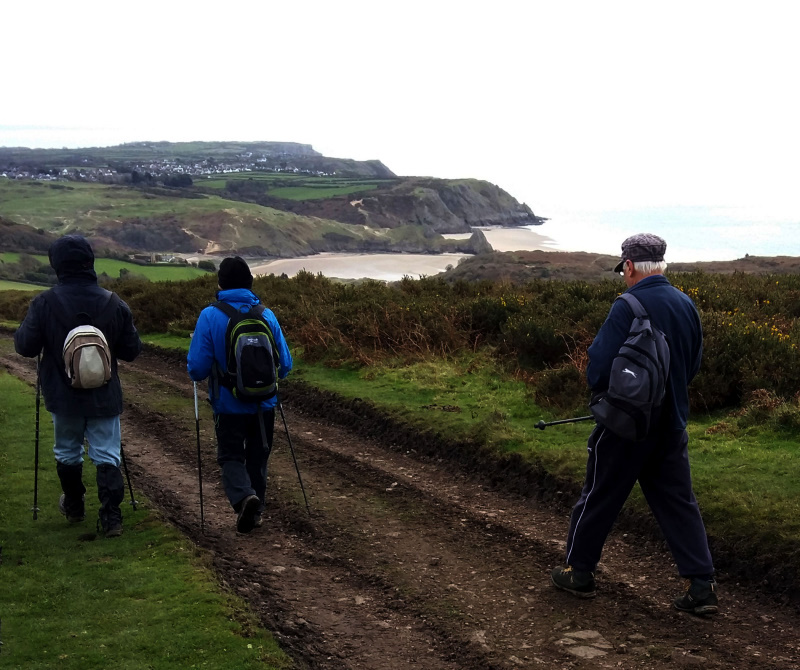 Photograph of Walking Route - Image 8