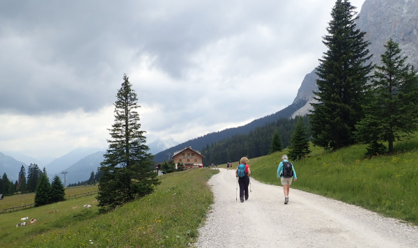 Photograph of Walking Route - Image 62