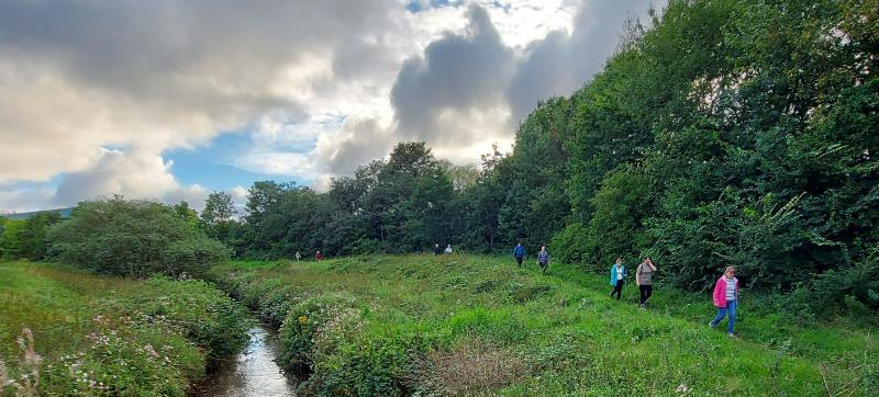 Photograph of Walking Route - Image 2