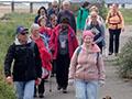 Witford Point walk