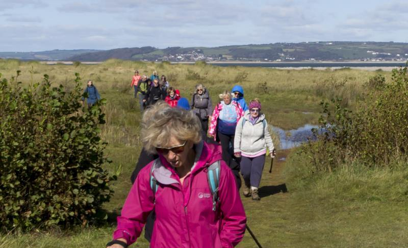 Photograph of Walking Route - Image 44