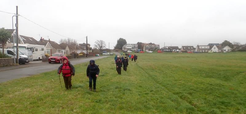 Photograph of Walking Route - Image 31